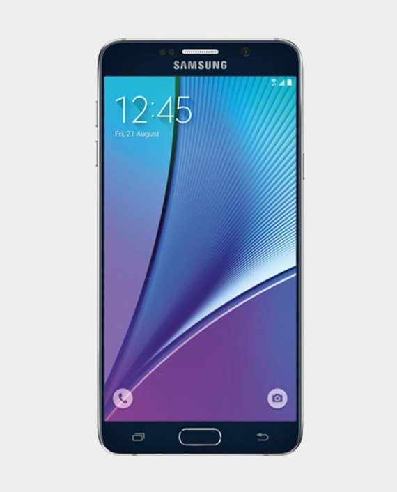 Samsung Galaxy Note 5 Price in Qatar and Doha