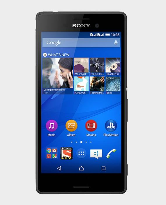 Sony Xperia M4 Aqua Dual Price in Qatar and Doha