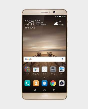 Huawei Mate 9 Price in Qatar and Doha
