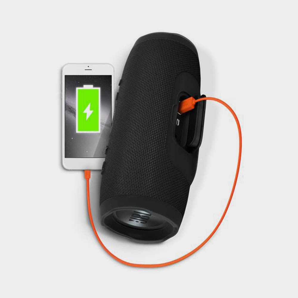 Jbl Charge 3 Bluetooth Speaker Online Price In Qatar Doha Uae Dubai Alaneesqatar Qa