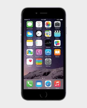 Apple iPhone 6 Price in Qatar and Doha