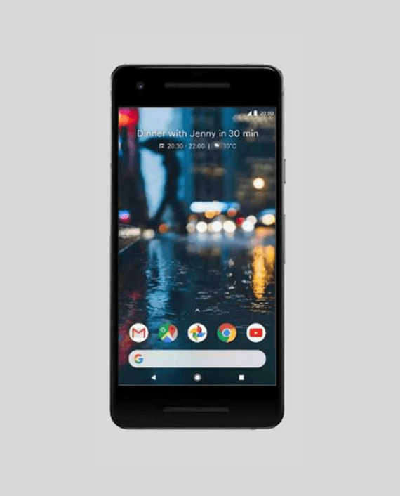 Google Pixel 2 in Qatar - Doha