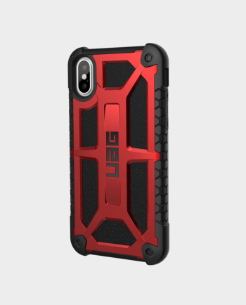 UAG-MONARCH SERIES IPHONE X CASE-min
