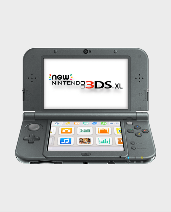 New Nintendo 3DS XL Online Price in Qatar
