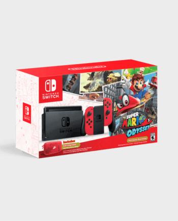 Super Mario Odyssey Edition for Nintendo Switch Price in Qatar