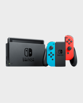 Nintendo Switch Console Neon Blue And Red Price in Qatar and Doha