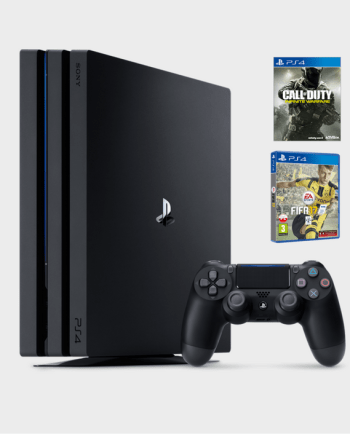 PlayStation 4 Pro USA 1TB Console Price in Qatar