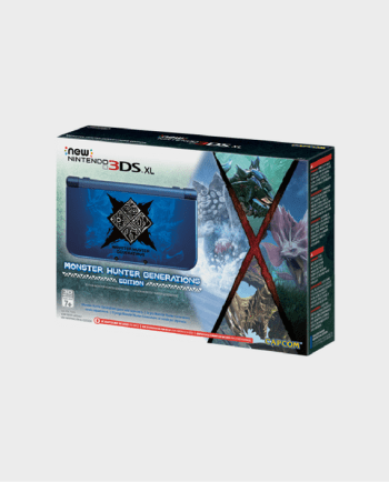 New Nintendo 3DS XL Online Price in Qatar and Doha