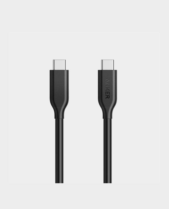 Anker Powerline+ USB-C to USB-C 2.0 3ft