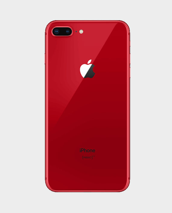 Apple iPhone 8 Plus 64GB (PRODUCT) RED Special Edition Price in Qatar