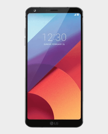 LG G6 Price in Qatar and Doha