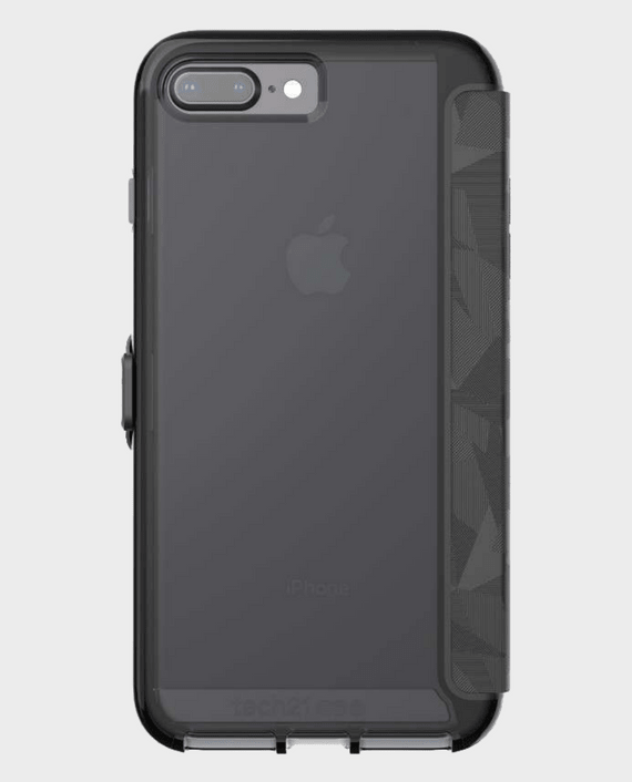 Tech21 Evo Wallet For iphone 7+ in Qatar