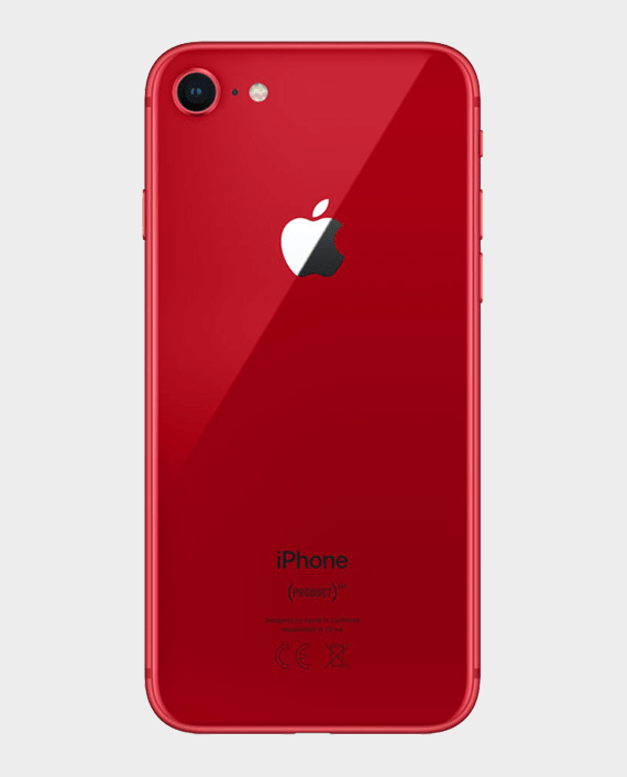 Apple iPhone 8 64GB (PRODUCT) RED Special Edition in Qatar Lulu