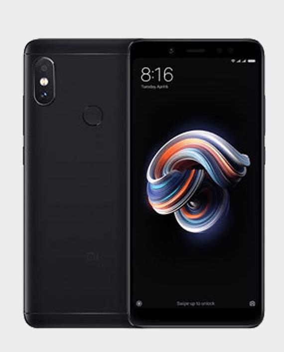 Xiaomi Redmi Note 5 Price in Qatar and Doha