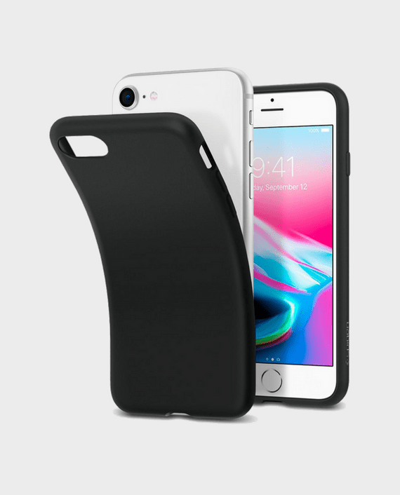 Spigen iPhone 8 Case in Qatar