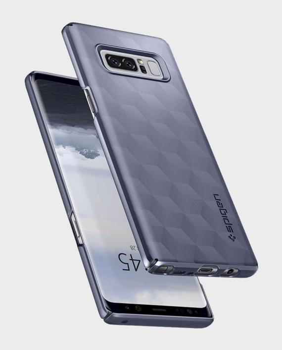 Samsung Galaxy Note 8 in Qatar