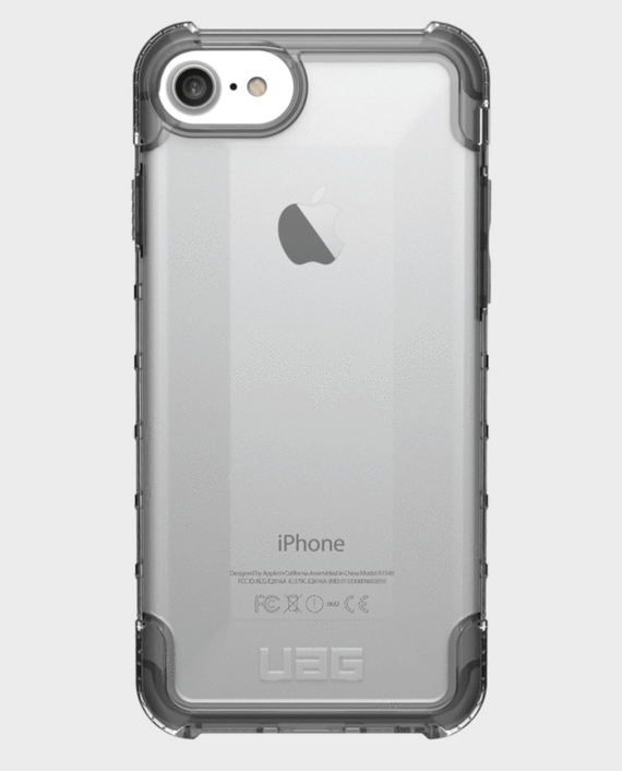 UAG Plyo Series Essential Protection Case iPhone 7 Ice in Qatar