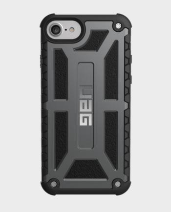 UAG Monarch Design Protection Case iPhone 8 Plus Graphite in Qatar