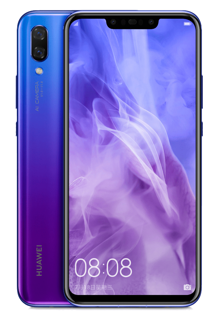 Huawei Nova 3 Lowest Mobile Price in Qatar