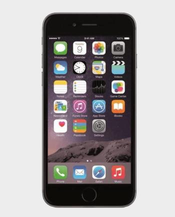 Apple iPhone 6s Plus 32GB Price in Qatar
