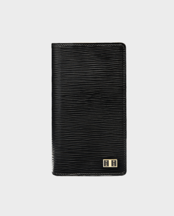 Gold Black Smart Wallet Billion Unico Black in Qatar