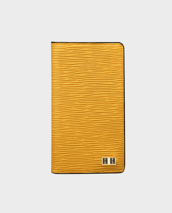 Gold Black Smart Wallet Billion Unico Yellow in Qatar
