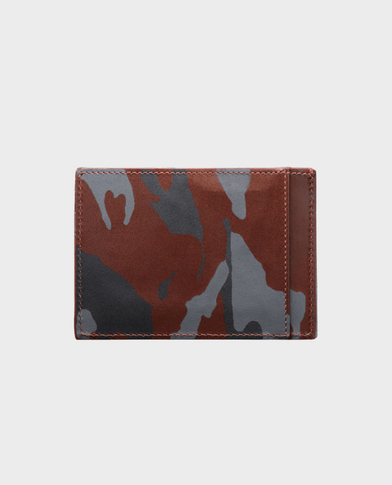 Gold Black Card Holder Bill Camouflage in Qatar