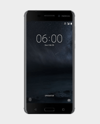 Nokia 6 Arte Black Price in Qatar