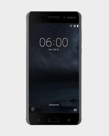 Nokia 6 Arte Black Price in Qatar