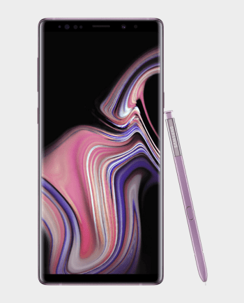Samsung Galaxy Note 9 Price in Qatar and Doha