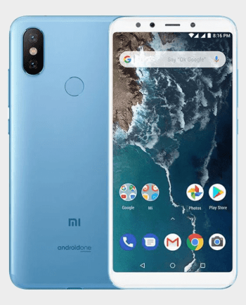 Xiaomi Mi A2 Price in Qatar and Doha