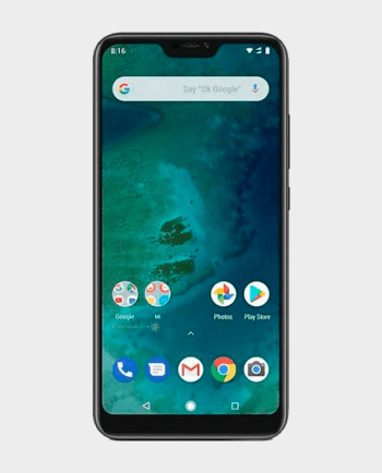 Xiaomi Mi A2 Lite Price in Qatar and Doha