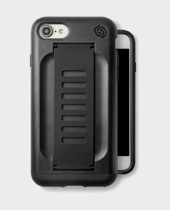Grip2U iPhone 8 Boost Charcoal in Qatar