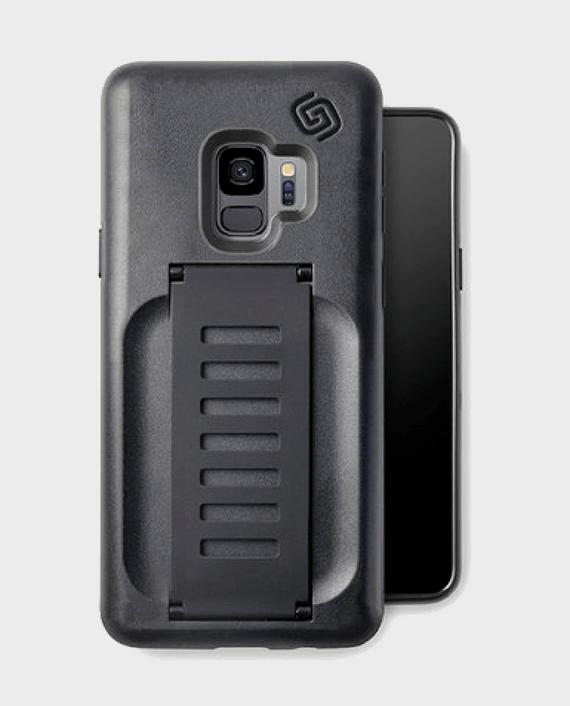 Grip2U Samsung Galaxy S9+ Boost Charcoal in Qatar