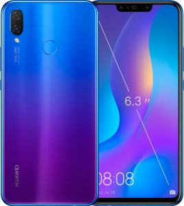 Huawei Nova 3i Price In Qatar