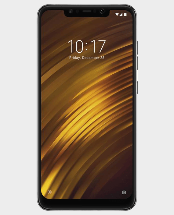 Xiaomi Pocophone F1 Price in Qatar and Doha