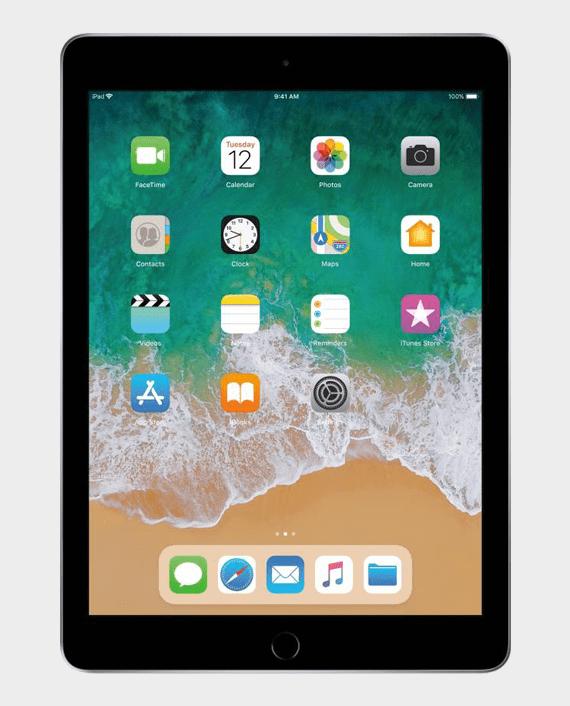 Apple iPad 6th Gen 32GB + (WiFi) Price in Qatar
