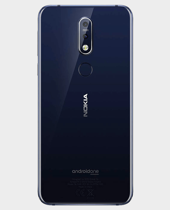 Nokia 7.1 Best Price in Qatar and Doha