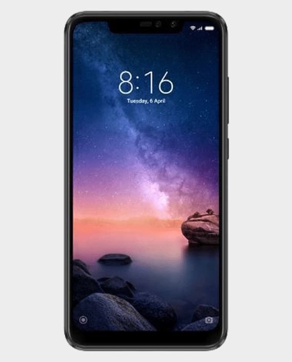 Xiaomi Redmi Note 6 Pro Price in Qatar and Doha