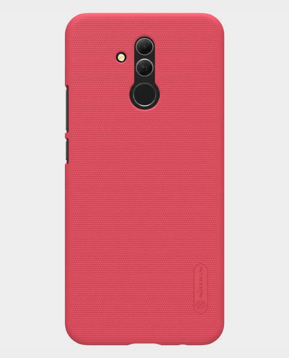 Nillkin Super Frosted Shield Case For Huawei Mate 20 Lite in Qatar