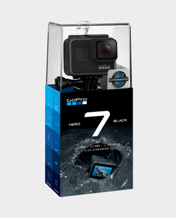 GoPro Hero 7 Black Price in Qatar