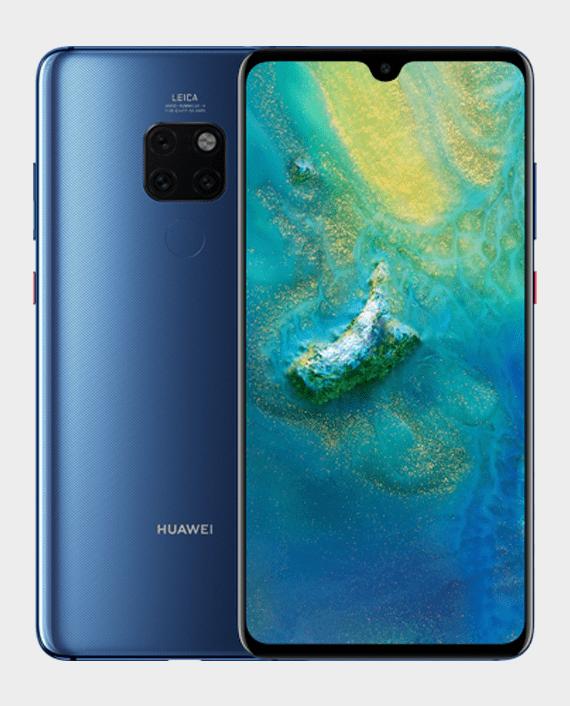 Huawei Mate 20 Price in Qatar Lulu - Souq - Carrefour - Jarir