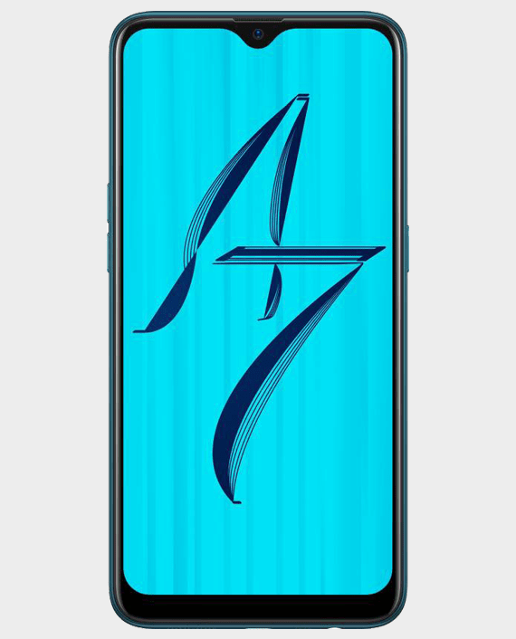 Oppo A7 Price in Qatar and Doha