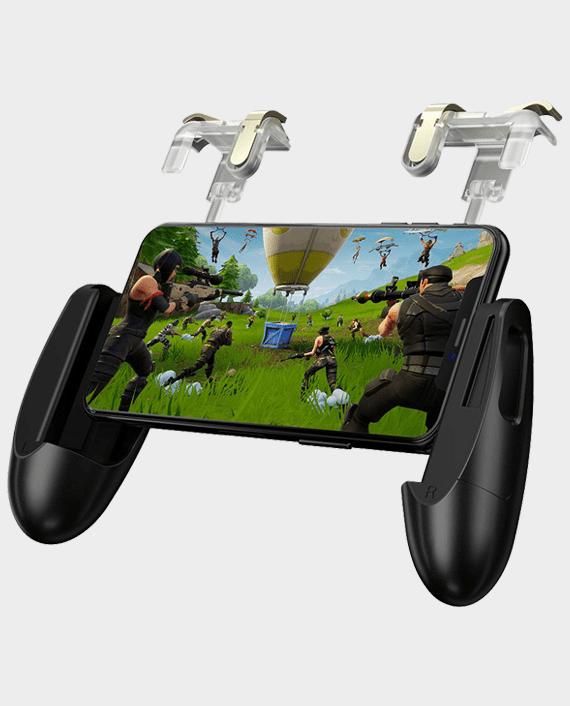 mobile joystick qatar