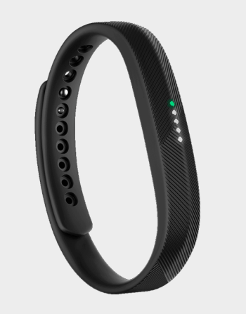 Fitbit Flex 2 Wristband in Qatar and Doha