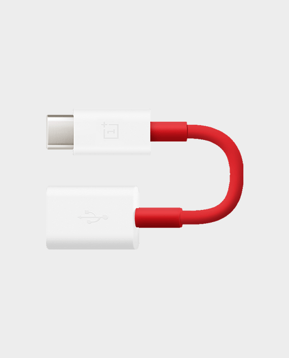 OnePlus Type-C OTG Cable in Qatar