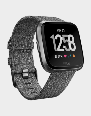 Fitbit Versa Price in Qatar