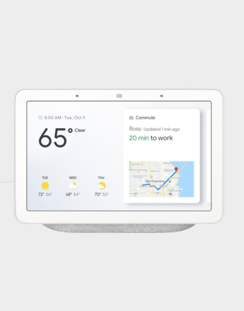 Google Home Hub in Qatar