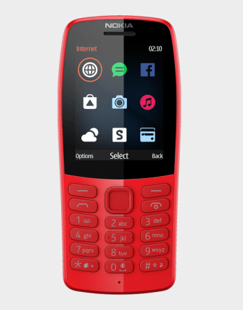 Nokia 210 Price in Qatar and Doha