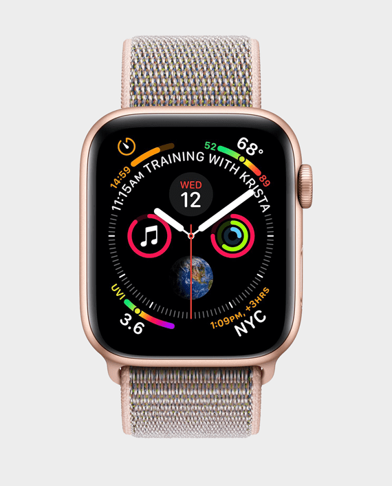 Apple Watch Series 4 Price in Qatar